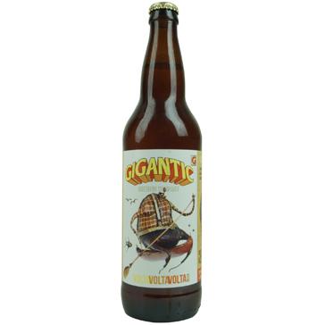 Gigantic Brewing Company – Gigantic Volta 65cl