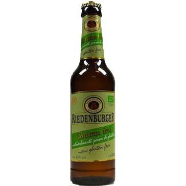 Riedenburger – Gluten Frei 33cl
