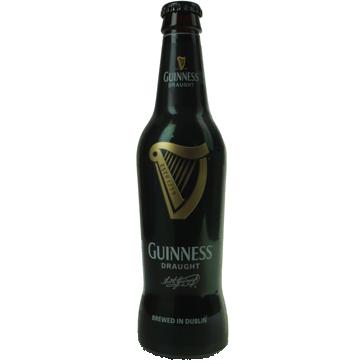 Guinness – Guinness Longneck 33cl