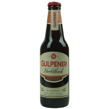 Gulpener – Herfstbock 30cl