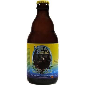 Het Gooisch Biergilde – Hilferts Blond 33cl