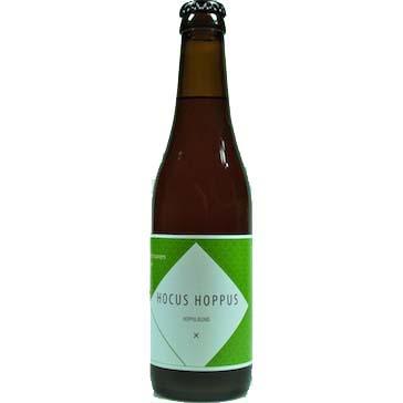 De Naeckte Brouwers – Hocus Hoppus 33cl