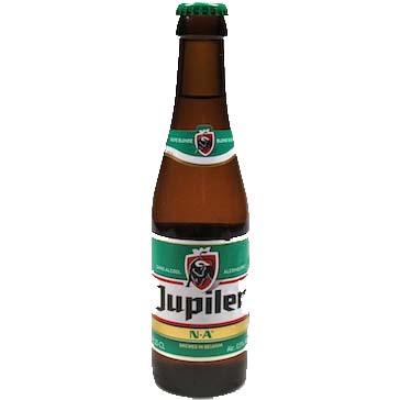 Jupiler – Jupiler Alcoholvrij 25cl
