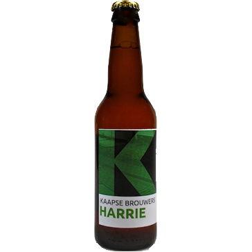 Kaapse Brouwers – Kaapse Harrie 33cl