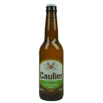 La Maison Caulier – Blonde Gluten Free 33cl