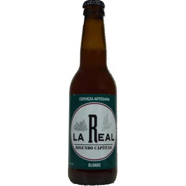Del Duero – La Real Blonde 33cl