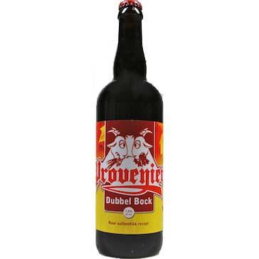 Bijdehand Bierbrouwerij – Provenier Dubbelbock 75cl