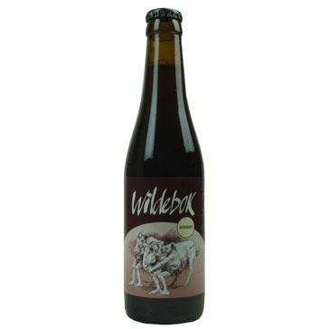 Schelde – Wildebok 33cl
