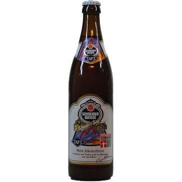 Schneider – Weisse Alkoholfrei 50cl