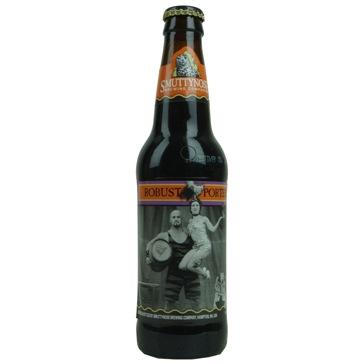 Smuttynose – Robust Porter 33cl