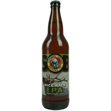 Southern Oregon Brewing -n Nice Rack IPA 65Cl