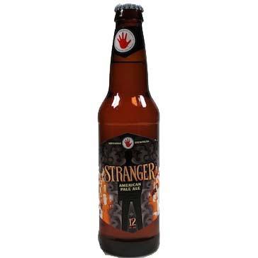 Left Hand – Stranger Am Pale Ale 35.5cl