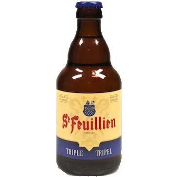 St Feuillien – Tripel 33cl