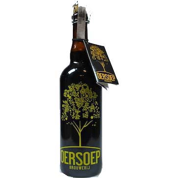 Oersoep – Wild Thing 75cl