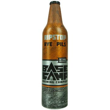 Base Camp – Ripstop Rye Pils 65Cl