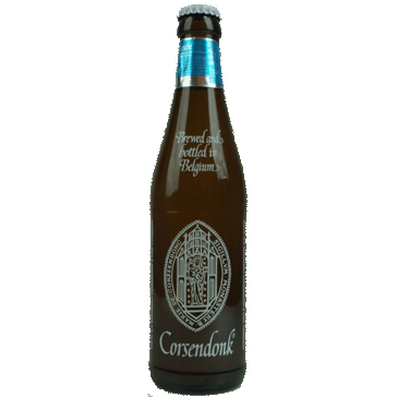Corsendonk – Blanche Wit 33cl