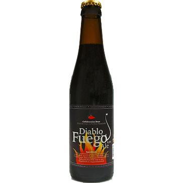 Klein Duimpje – Diablo Fuego Ale 33cl