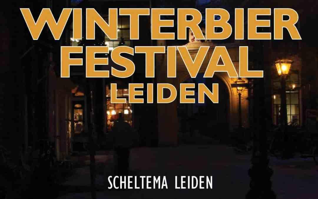 Winterbierfestival Leiden 2022