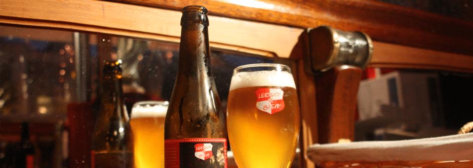 Bierproeverij: Prikkelend Proeven