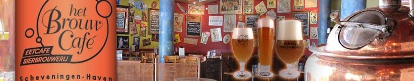 Schevenings Bokje van Brouwerij Scheveningen