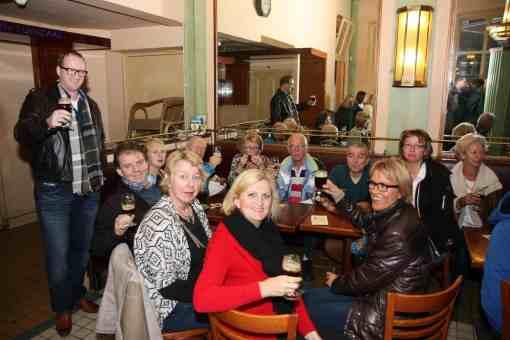 Grand Café De Burcht