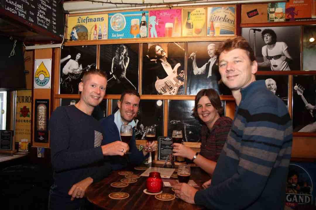 Bokkenwandeling Leiden 2014 (20)