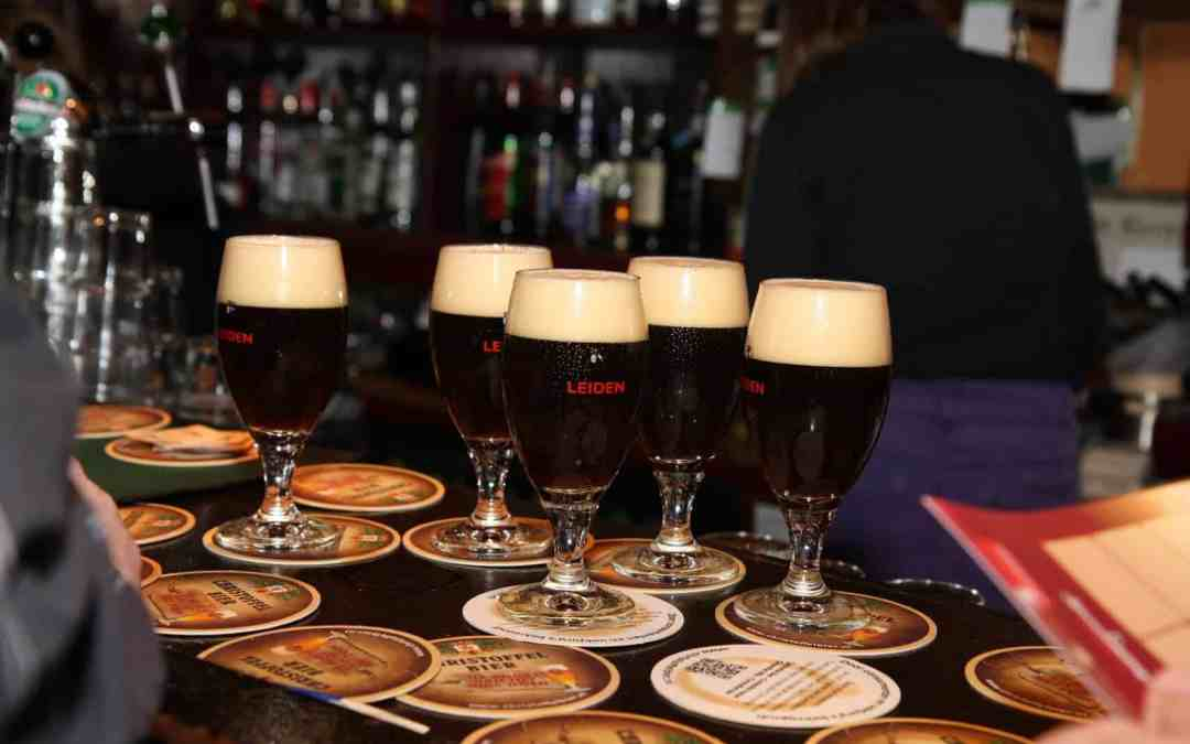 'Save the dates' Lentebierwandeling, Bokkenwandeling en week van het Nederlands bier
