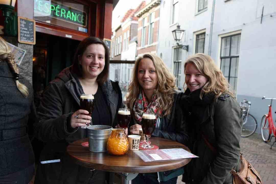 Bokkenwandeling Leiden 2014 (72)