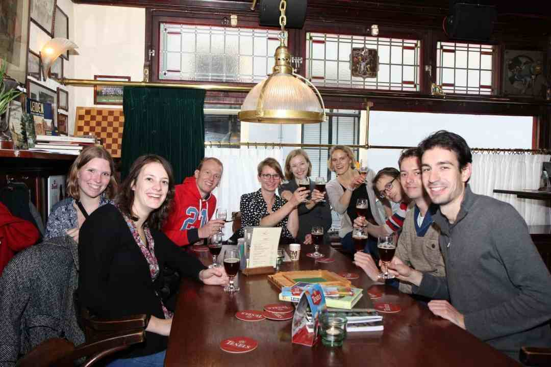 Bokkenwandeling Leiden 2014 (75)