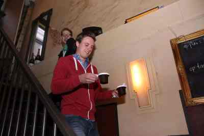 Bokkenwandeling Leiden 2014 (90)