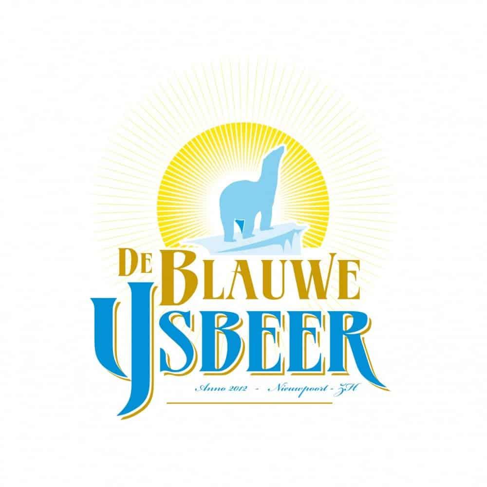 de blauwe ijsbeer winterbierfestival Leiden