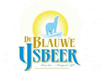 Brouwerij De Blauwe IJsbeer Nieuwpoort