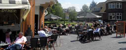 Café Restaurant de Bruine Boon