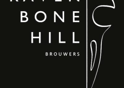 Brouwerij Raven Bone Hill Maasluis