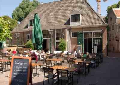 Koetshuis de Burcht