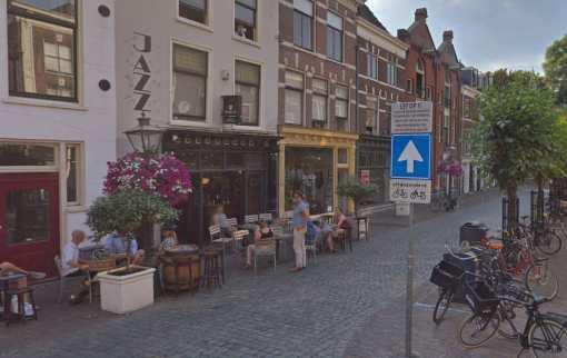 Café De Twee Spieghels
