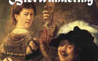 1e Rembrandt Bierwandeling op 7 juli 2019