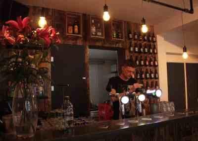 Café het Gerecht Leiden
