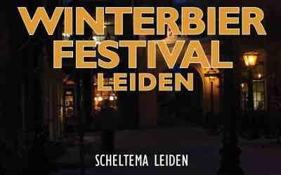Winterbierfestival 2021 afgelast