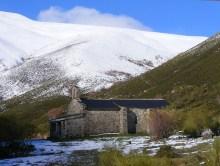 Campa de Santiago, El Bierzo