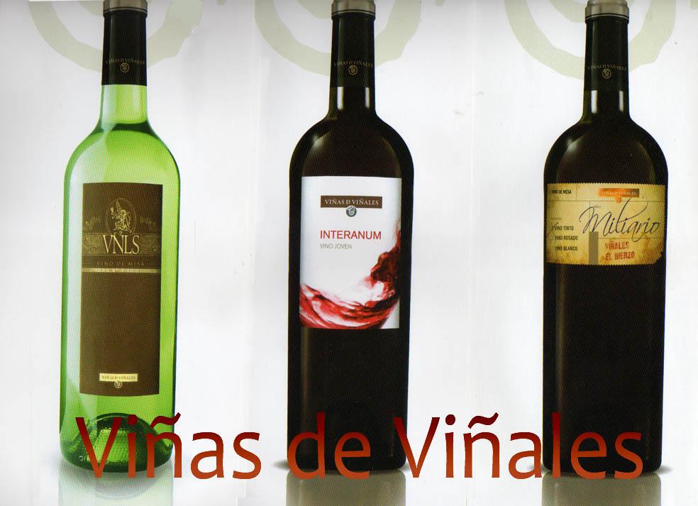 botellas de vinos