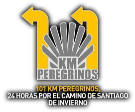 101 peregrinos de invierno