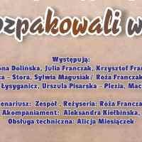 Spektakl Teatru ze wsi Czarna