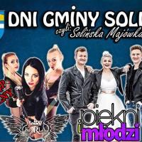 Solińska Majówka 2019