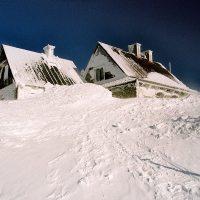 Kontrowersje wokół przebudowy słynnej Chatki Puchatka w Bieszczadach