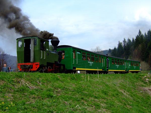 Bieszczady Railway