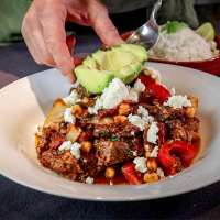 Beef Brisket Chilli Con Carne | Slow 'n' Low Baby!