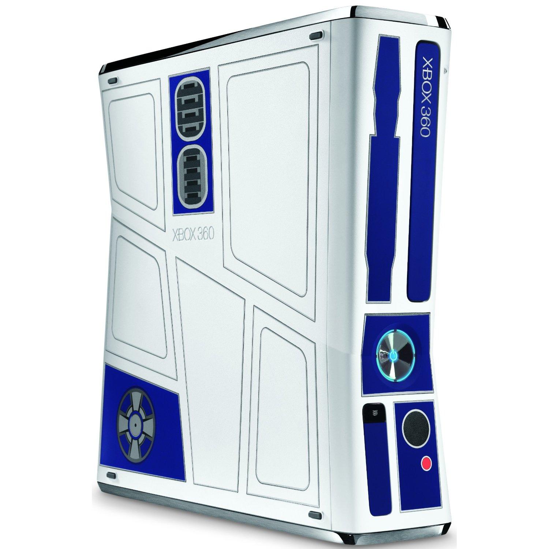 Stars Wars X XBox 360 Bundle Bifuteki
