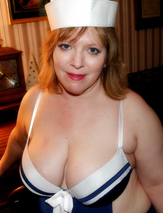 Brittaney Private Pics Big Tits Big Boobs Sexy Housewife Sailor Bbw