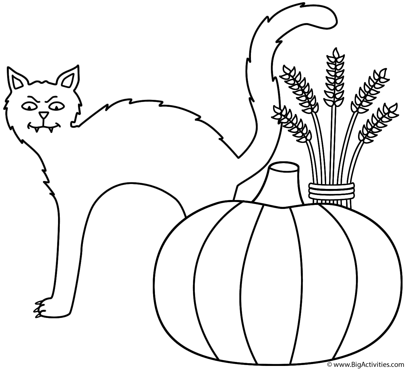 cat black coloring pages as well as worksheet jobs pdf as well as